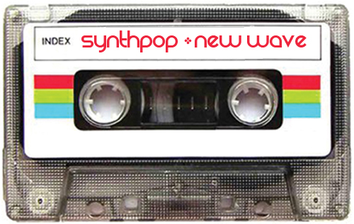80s Synthpop & New Wave