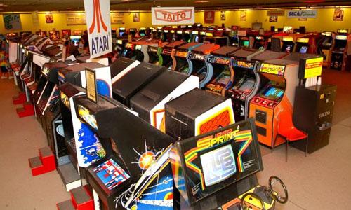 American Classic Arcade Museum