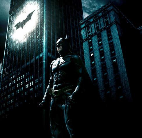 Yes Virginia, there is a perfect super hero trilogy: 'The Dark Knight Rises'