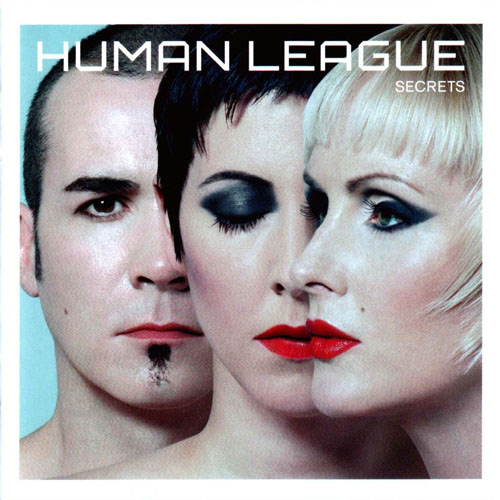 The Human League - Secrets