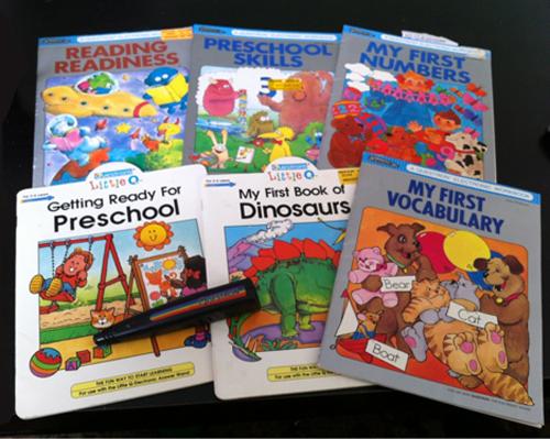 Questron Books