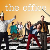 'The Office' Still Hilarious in its Final Season