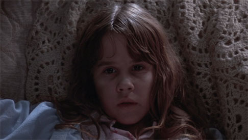 The Exorcist [31 DVDs of Halloween]