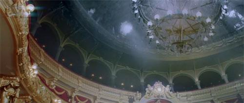 Phantom of the Opera - Opera Populaire