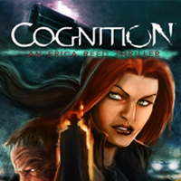 First Impressions of 'Cognition: An Erica Reed Thriller' [Episode 1]