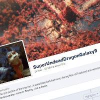 I like SuperUndeadDragonGalaxy9. You should too.