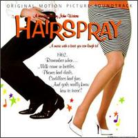John Waters Approved: 'Hairspray' 1988 Soundtrack on Spotify