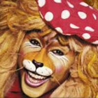 Van Go Lion