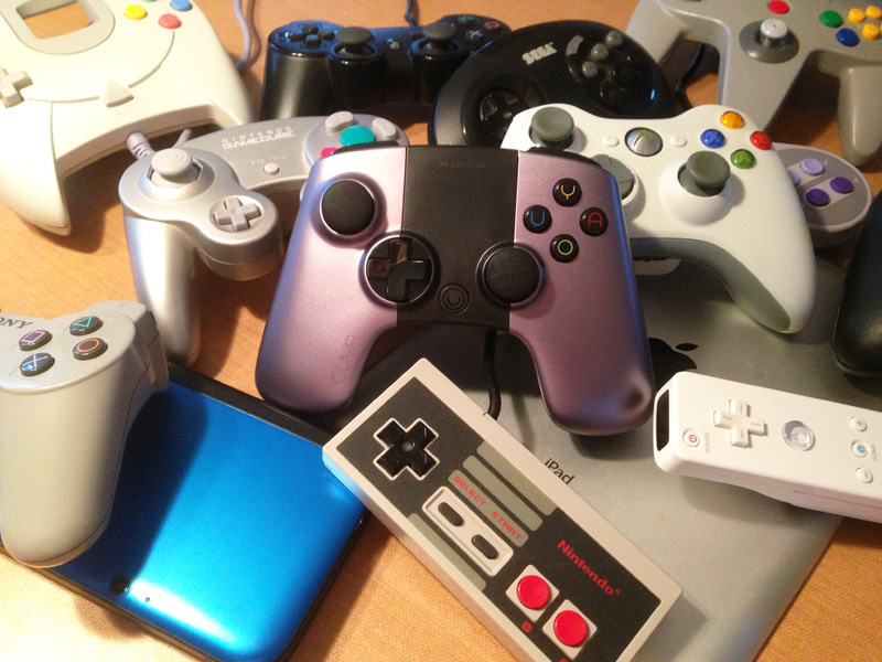 Finding a Place for Ouya